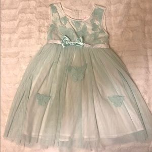 Little girls party/Holliday dress